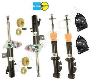 BILSTEIN Front LEFT Strut Assembly Shock Absorber for Mini Cooper R50-R52-R53