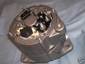 Jaguar XJ6 XJS Vanden Plas BOSCH 115 AMP Alternator 81-96  AL192X Generator