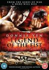 Legend of The Fist - DVD Wai Keung Lau Metrodome 5055002555848