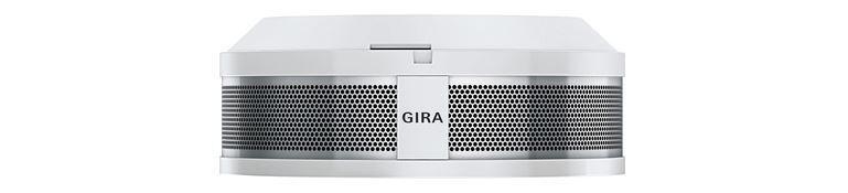 Gira Gira Gira Rauchwarnmelder Dual Q 233602 , Menge wählbar | Angenehmes Aussehen  4fd64b