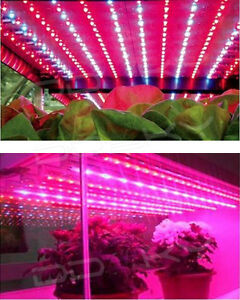 led string lights for plant grow aquarium hydroponic. Black Bedroom Furniture Sets. Home Design Ideas
