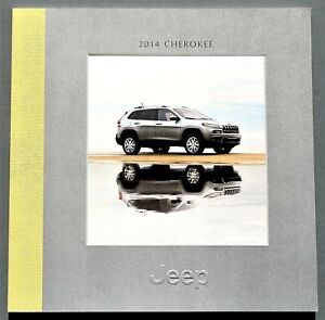 "ORIGINAL 1999 JEEP GRAND CHEROKEE PRESTIGE SALES BROCHURE ~ 38 PAGES ~ 13/"" X 9/"""