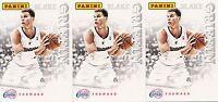 25ct Blake Griffin 2013 Panini National Basketball Card Lot 12 I144 on Sale