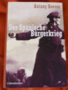 Antony-Beevor-Der-Spanische-Buergerkrieg-Bertelsmann-Verlag-HC-2006