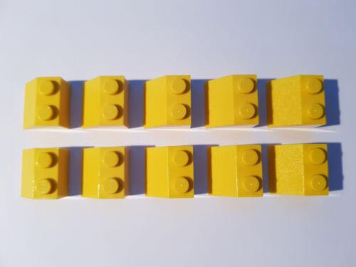City Friends #AC04 LEGO® 10 x 3039 Dach Stein 45° 2 x 2 gelb 303924