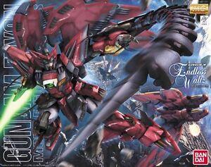 Bandai Mg 0.3ml-13ms Gundam Epyon Ew Maquette En Plastique W Endless Waltz