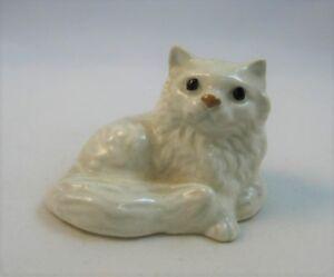 Retired Hagen Renaker Persian Cat