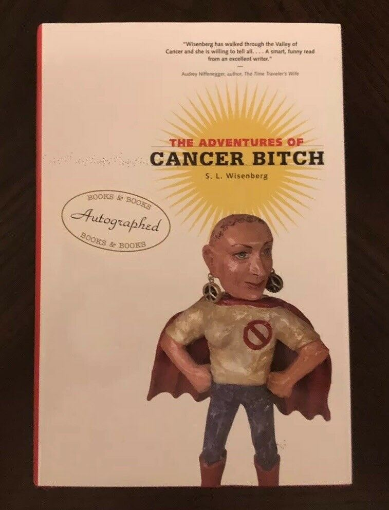 The Adventures of Cancer Bitch
