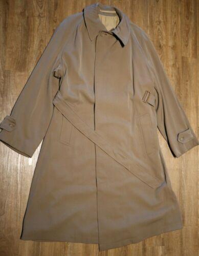 Size 40 - 42 Vintage 1960s 1963 Men's Mandelberg &