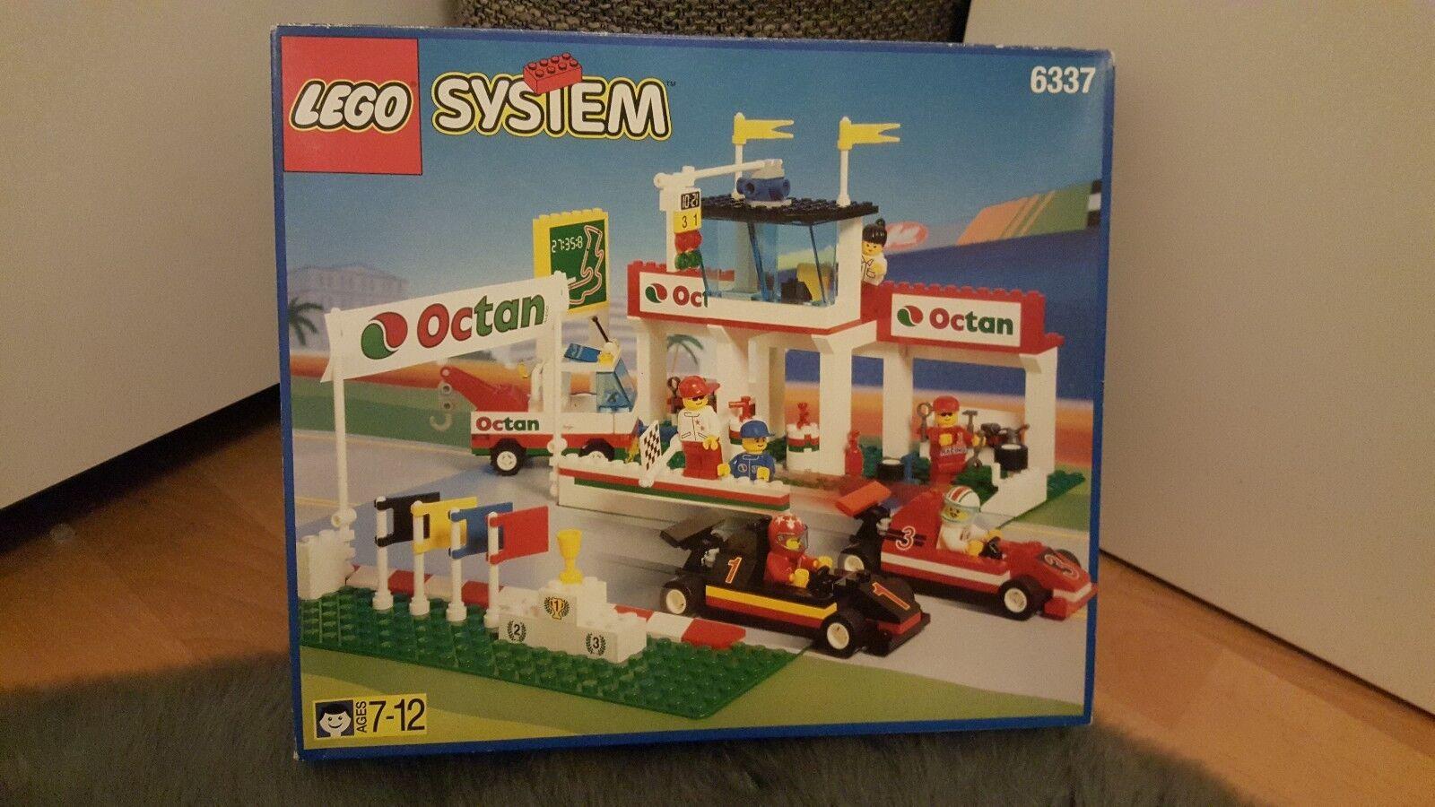 La paix est une bénédiction bénédiction bénédiction de fruit Lego System 6337 98fbc6