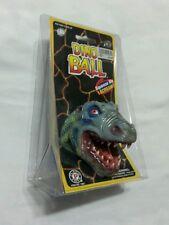 1996 Placo Dino Balls Crushers Trex in package MIP Rare madball style ko