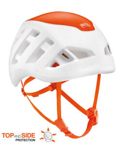 PETZL SIROCCO - Ultra-lightwei<wbr/>ght climbing and mountaineering helmet