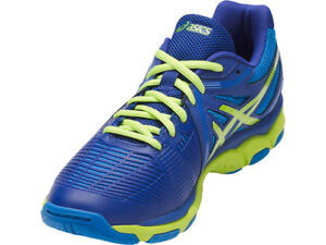 ASICS-GEL-NETBURNER-B507Y4977-Scarpa-Volley-Uomo