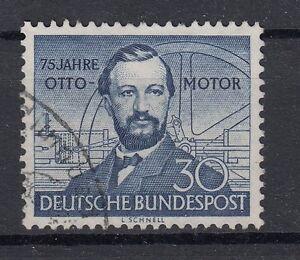 Brd-Mi-Nr-150-gestempelt-Otto-Motor