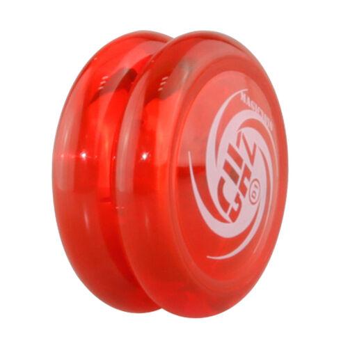 magisches yoyo d1 Drehkugel professionelle yoyo Größe E mit Schnur tragen