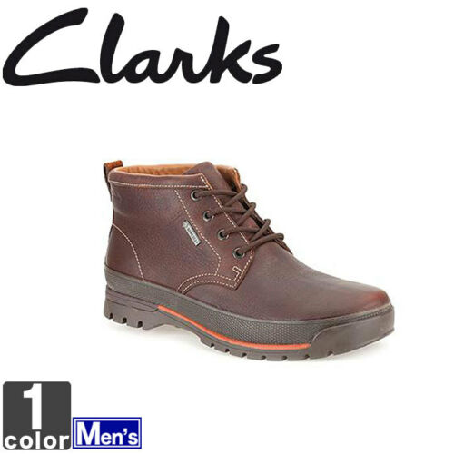 Narly Marrone G 9 Gtx Men 8 foderato 11 Uk Lea Air caldo Clarks Active Hill qC56I