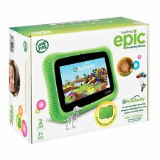 VTech LeapFrog Epic Academy Edition Tablet - 80-602200