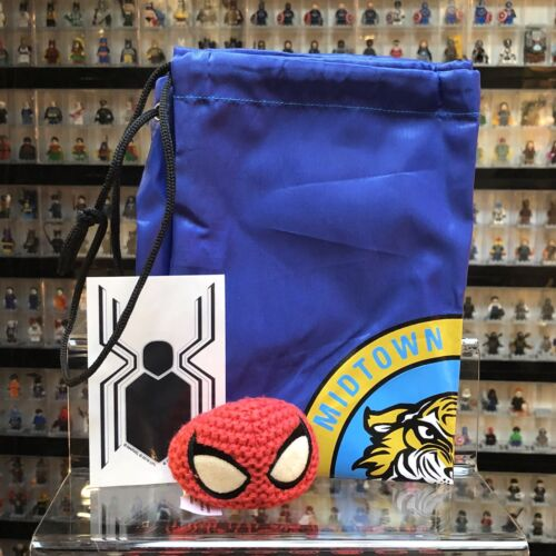 Funko Spider-Man Far From Home Marvel Collectors Corps Accessories No Pop Vinyls