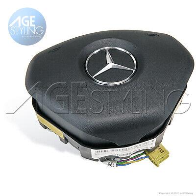 Mercedes AMG AirВag C-W204 SLK-R172 CLS-W218 E-W212 SL-R231 B-W246 NEW