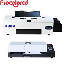 Procolored Dtf Flatbed Printer Tshirt Printing For Home Business Panda Color Dhl