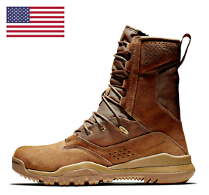 NIKE SFB FIELD 2 - 8  COYOTE MILITARY BOOTS AQ1202 900 [ALL SIZES] NEW RELEASE