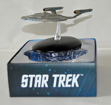 STAR TREK Eagle Moss Starships Collection Enterprise Nx-01 Model