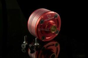 Boîtier de différentiel avant Fid Racing pour Fidi52 Mise à jour de Fid052 pour Losi 5ive & Km X2 619219051668