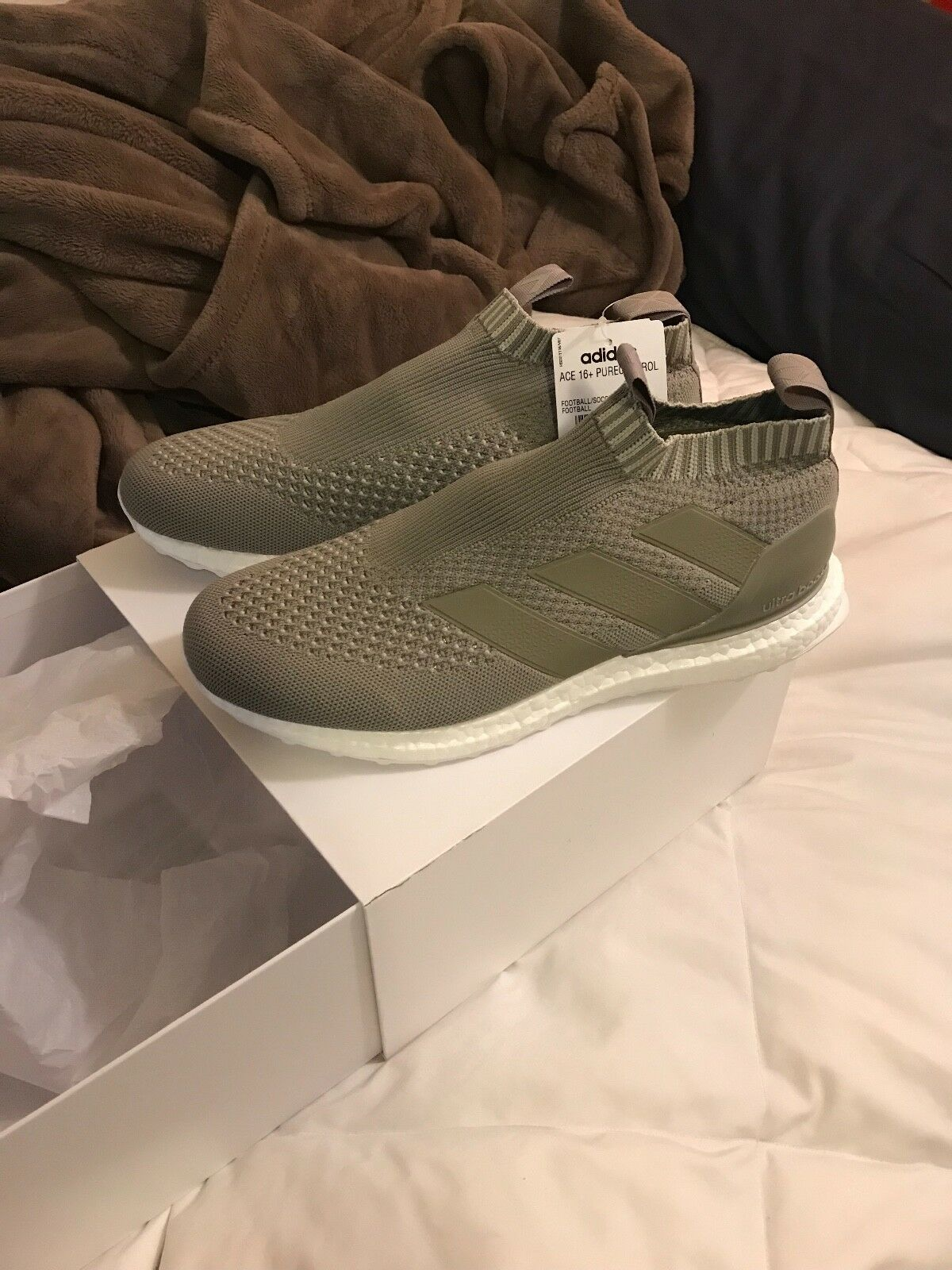 adidas ace 16 purecontrol ultra boost Comfortable