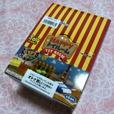 Re-ment Miniature Disney Toy story Happy Toy Room Full Set of 8 pcs Japan F//S