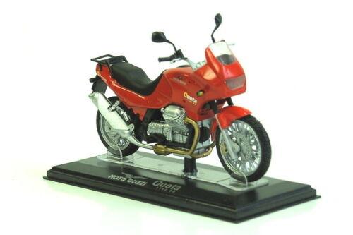 1:24 Starline Moto Guzzi Quota 1100 ES