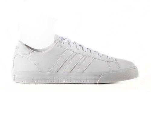 Nuevo adidas cloudfoam Super dai aw3903 señores  zapatillas zapatillas de deporte  señores blanco o Blanco 1814c4