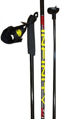 Chamonix 501 Carbon XC Ski Poles
