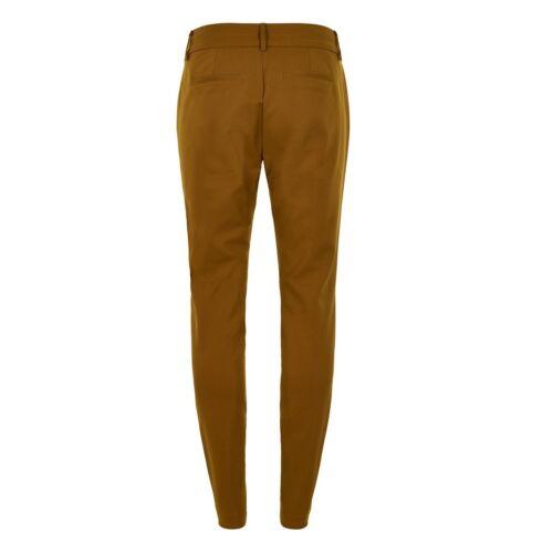 Nümph babasan Pants Pantaloni Mink robe 7518616