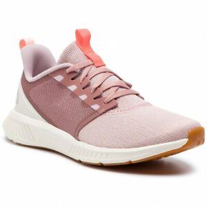Detalles de Reebok fusium Lite cn6527 señora sneakers zapatillas deporte rosa nuevo hit cómodo! ver título original