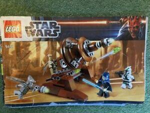 Lego-Star-Wars-Geonosien-Cannon-9491
