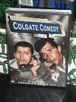 Martin & Lewis Colgate Comedy Hour, Vol. 2: 4 Classic Episodes (dvd) Brand