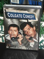 Martin & Lewis Colgate Comedy Hour, Vol. 2: 4 Classic Episodes (dvd) Brand