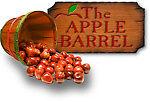 The Apple Barrel