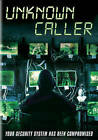 Unknown Caller (DVD, 2016)