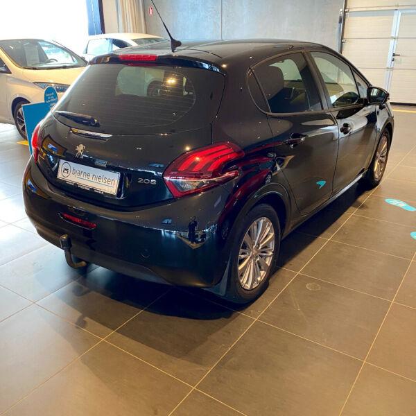 Peugeot 208 1,2 VTi 82 Plus - billede 2