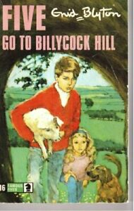 Five-Go-to-Billyc-ck-Hill-By-Enid-Blyton-9780340104262