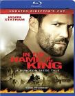 in The Name of The King Directors CU 0024543545699 Blu Ray Region a