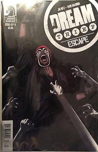 Dream-Thief-Escape-3-NM-1st-Print-Dark-Horse-Comics