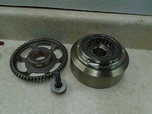 Honda 600 FSC SILVERWING FSC600 Engine Starter Clutch Flywheel 2006