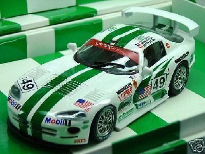 Fly S200 Dodge Viper GTS-R Le Mans 96 NEW BOXED RARE