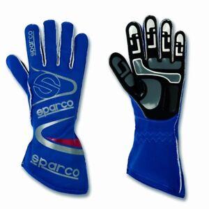 Gants SPARCO ARROW 9.0 Bleu Taille 7 (XXS)