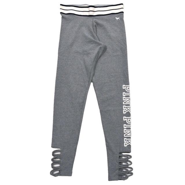 Victoria S Secret Pink Yoga Pants Athletic Leggings Workout Bottom