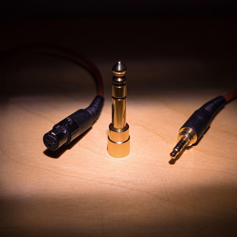HiFi / DJ hovedtelefoner, AKG, K712