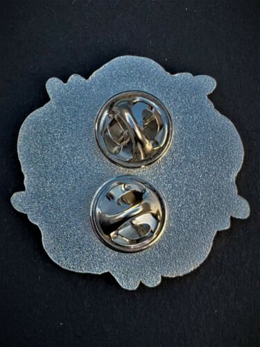 Royal Marines Remembrance Flower Lapel Pin P11