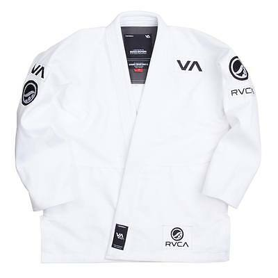 Boxing, Martial Arts & Mma Knowledgeable Shoyoroll Rvca V2 White Batch 60 Brand New Gi Syr Shoyo Bjj Sporting Goods